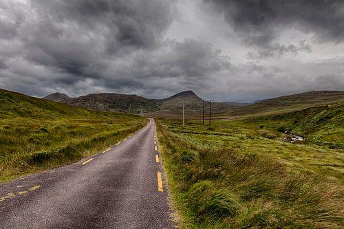 De weg vooruit