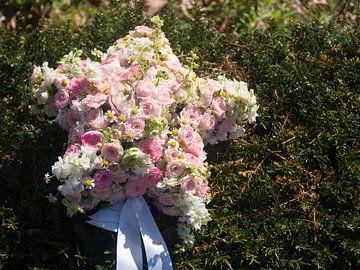 Bloemen ster van Andy Midside