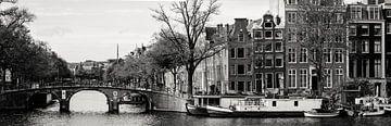 Amsterdam van Bas Glaap