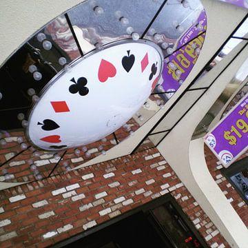 Casino Las Vegas van Karen Boer-Gijsman