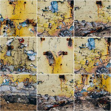 Afbladderen von Rob van der Pijll
