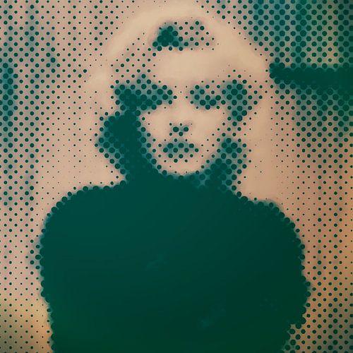 Marilyn 12.2 van