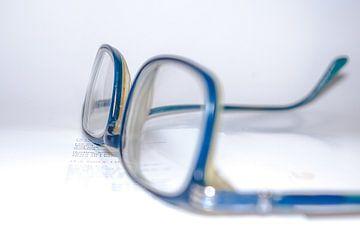 Alltagsbrille von Norbert Sülzner