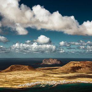 La Isla La Graciosa