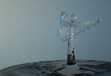 water dance 2 van John Wieringa