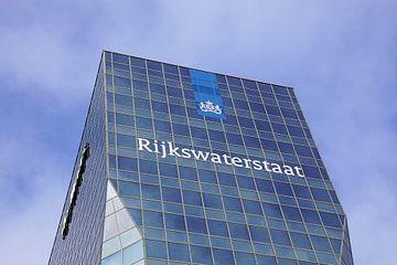 Rijkswaterstaat gebouw. van Jarretera Photos