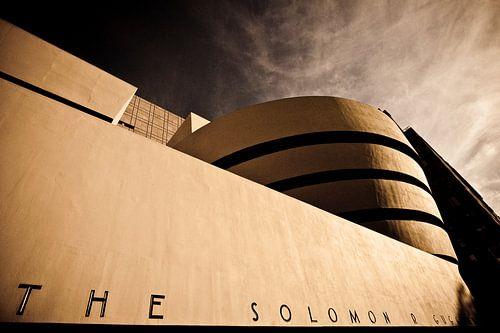 The Solomon... van