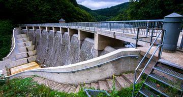 De Dam von Sonny Lasschuit