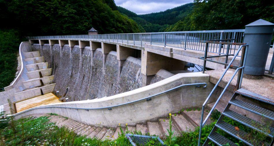 De Dam van Sonny Lasschuit