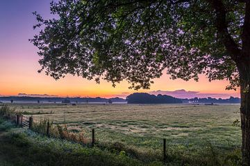 Sunrise von Bart Hendrix