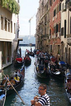 Italy Venice  von Pim Michels