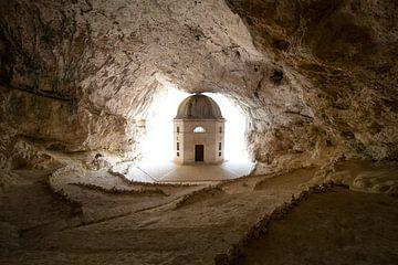 Tempel von Kristof Ven