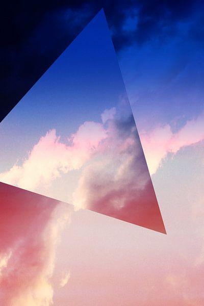 Sky Set N.3 van Oliver P_Art