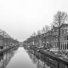Herengracht, Leiden van Patrick Herzberg