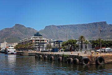 Waterfront Kaapstad van gea strucks