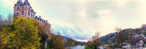 belgium panorama
