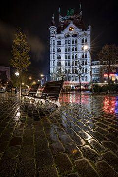 Het Witte Huis Rotterdam von Rob van der Teen