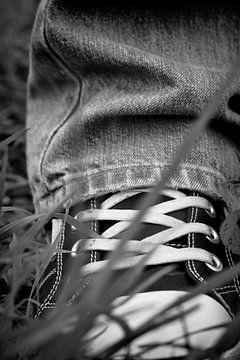 Freizeit Schuhe van Markus Wegner