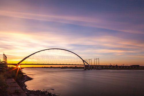 De Oversteek Nijmegen van