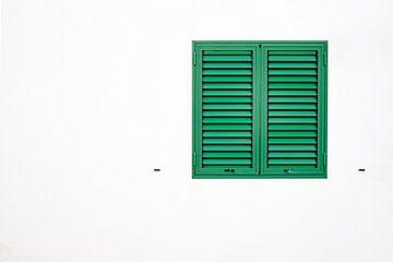 Groen van Albert Mendelewski