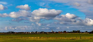 Den Hoorn Texel von Texel360Fotografie Richard Heerschap