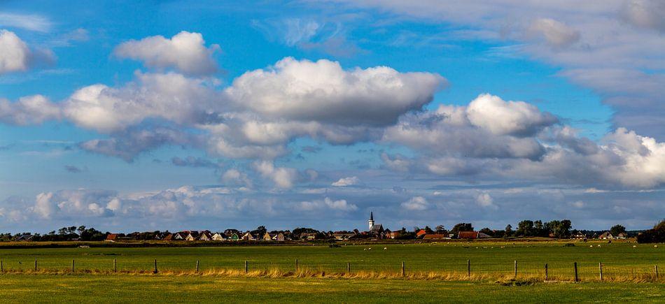 Den Hoorn Texel van Texel360Fotografie Richard Heerschap