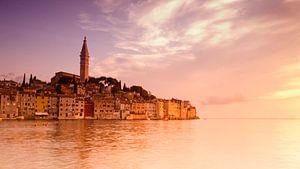 Kroatië van Marcel Post