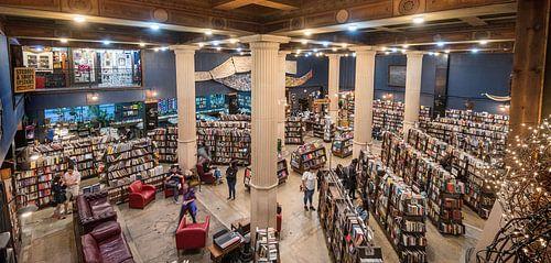 Los Angeles, Last bookstore