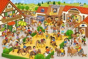 Mein Ponyhof