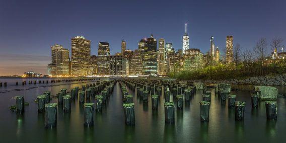 New York Skyline - 4
