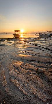 Bali Sunset van