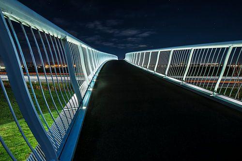 Pont de Luna Park sur