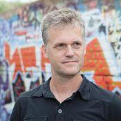 Eric van Nieuwland profielfoto