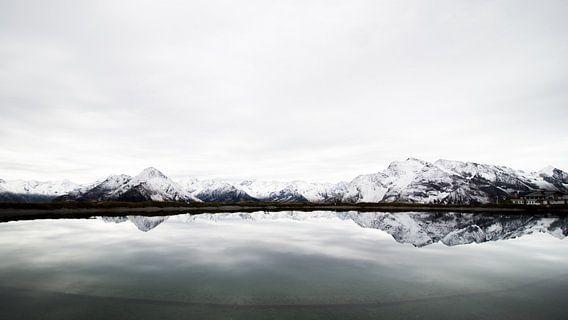Berge-Panorama