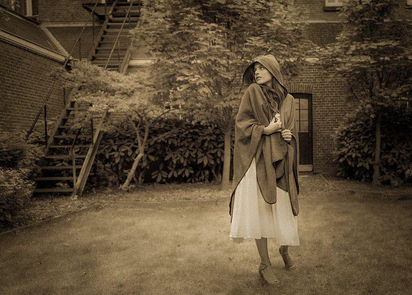 A dance from the past... van Reginald Kluijtmans