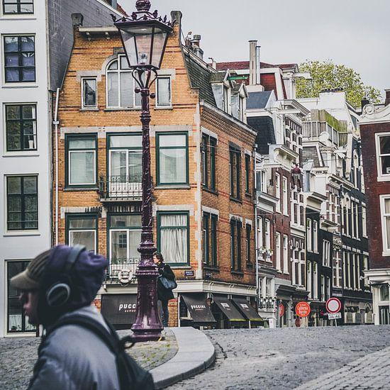 Amsterdam Centrum van Ali Celik
