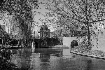 IJsselstein canal von Jurgen den Uijl