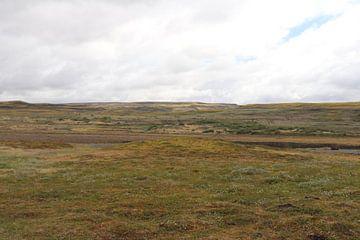 Isländische Ebene von Kimberley Fennema