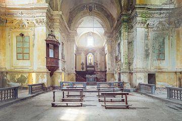 urban kerk van