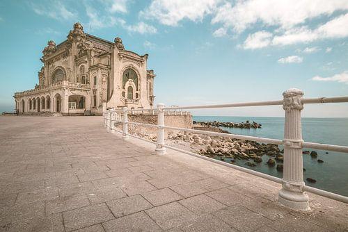 Casino van Roemenië van Perry Wiertz