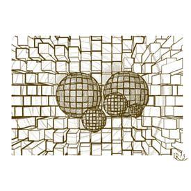 Balls and bricks von Rosi Lorz