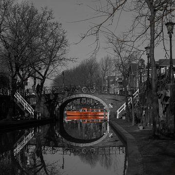 Utrecht 2018 van Marcel van der Stroom