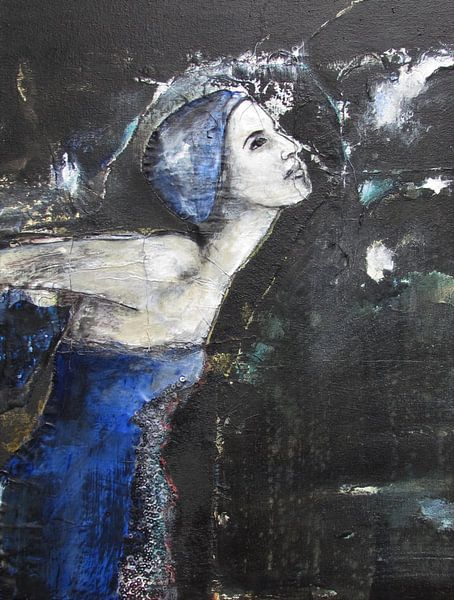 Muse von Kim Rijntjes