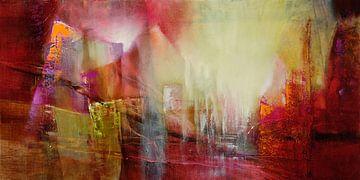 Transparantie van Annette Schmucker