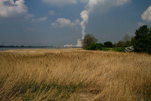 Kerncentrale Doel van