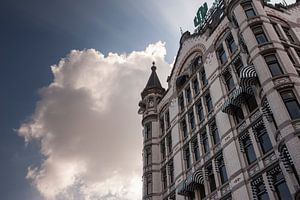 Rotterdam, Witte Huis van