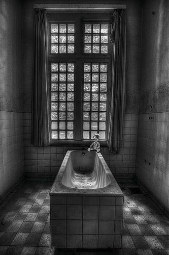 Take a Bath van Avontuur aan de Muur