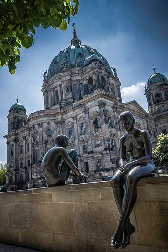 Berliner Dom van