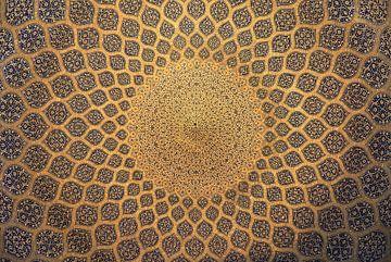 Geometrische perfectie van Jeroen Kleiberg