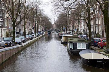 Bloemgracht Amsterdam van gea strucks